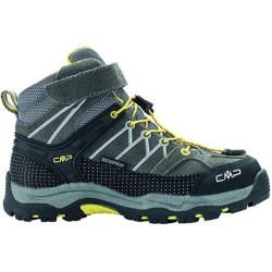 Photo of Cmp Kids Trekking Shoes Kids Rigel Mid Trekking Shoes Wp, …