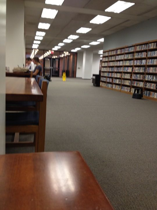 University Library University Library California State