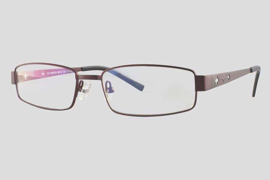#Brillen van Exesto. Dit is de Sherry (art. nr. F10.378URD), complete bril vanaf € 31,90. #Montuur van rood beta titanium. Verkrijgbaar in meerdere kleuren.