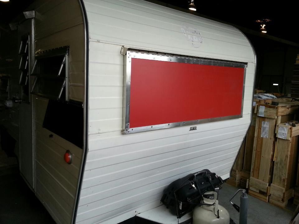 Camper Renovation Rv Remodeling