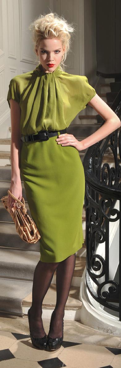Dior, Pre-fall 2009