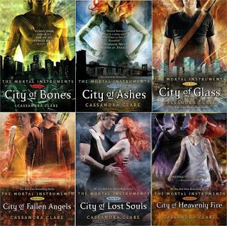 Cliche? No way!: Discovering Clace (The Mortal Instruments)