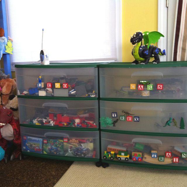 Soft White Kids Toy Chest Wood Box Bin Storage Organizer: Kid Toy Organizer On A Budget. Wooden Letter Blocks