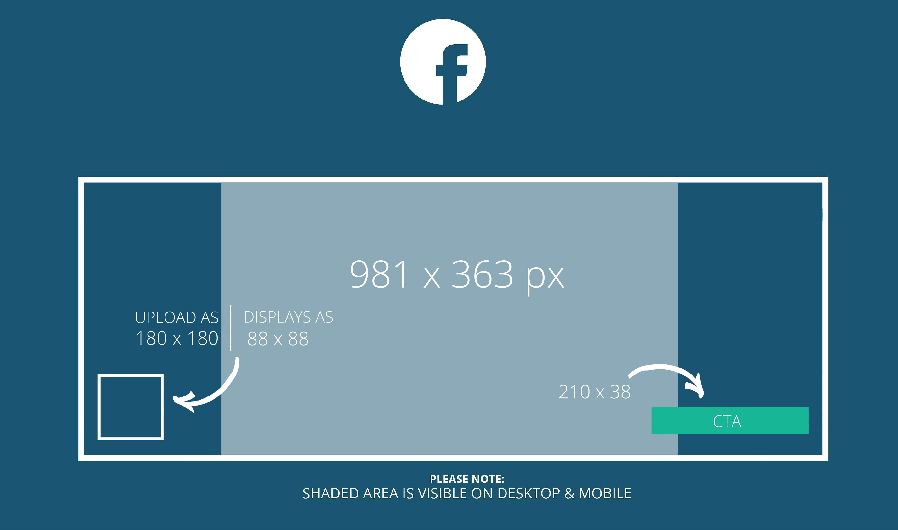 2019 Social Media Image Dimensions [Cheat Sheet] | Social ...