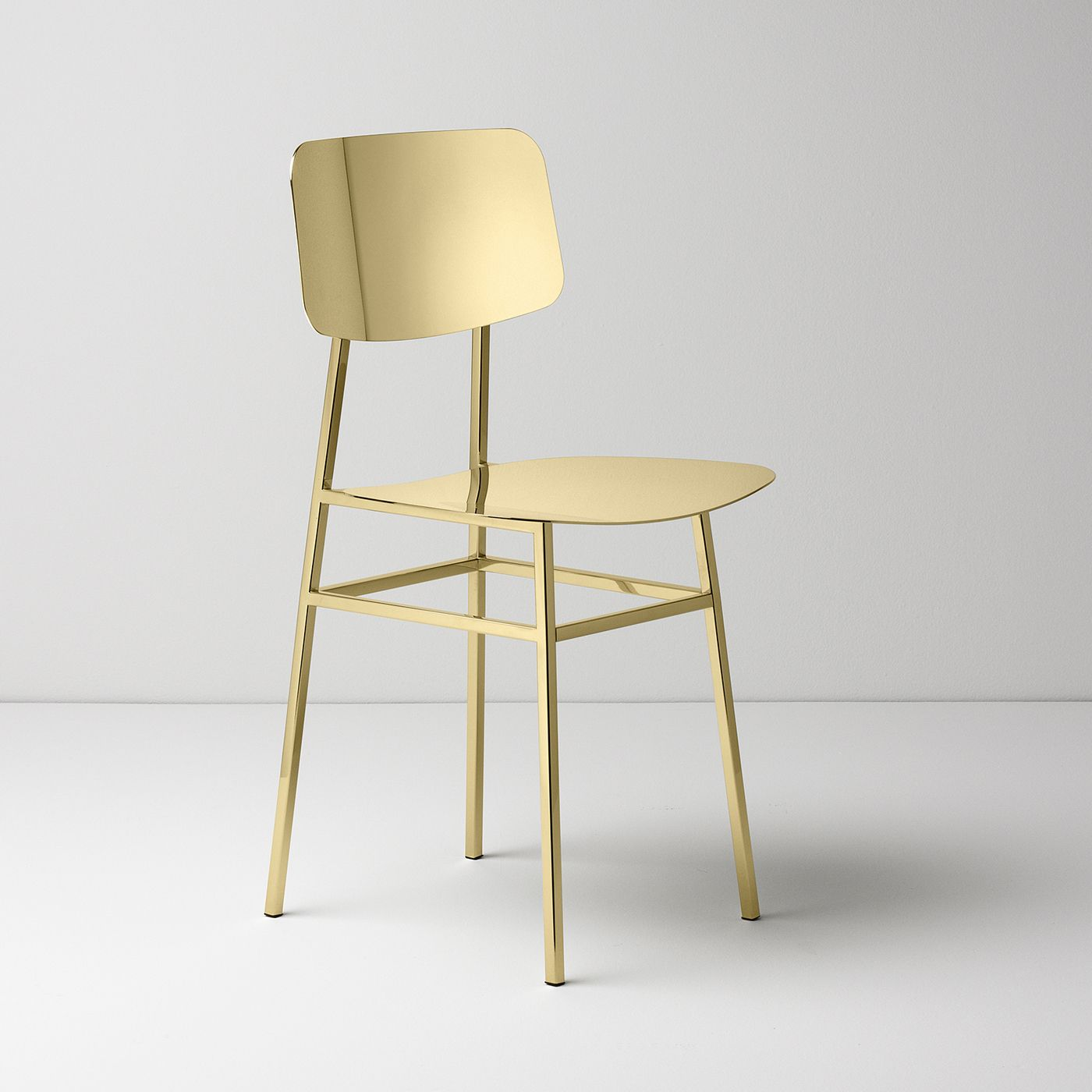 Miami Chair designed by Nika Zupanc- Ghidini 1961 online at Artemest