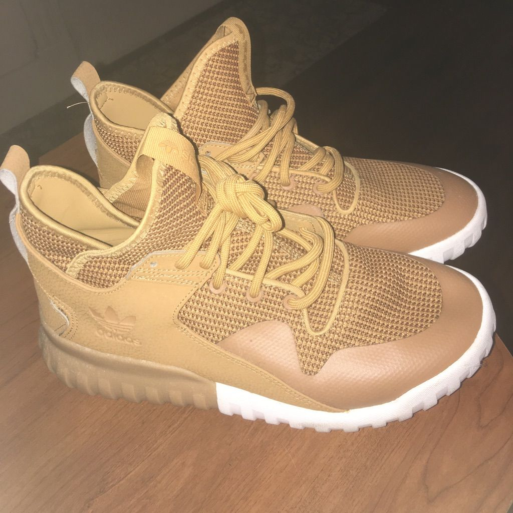 Adidas Tubular Men'S Sz 9