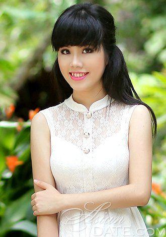 Asian women dating free