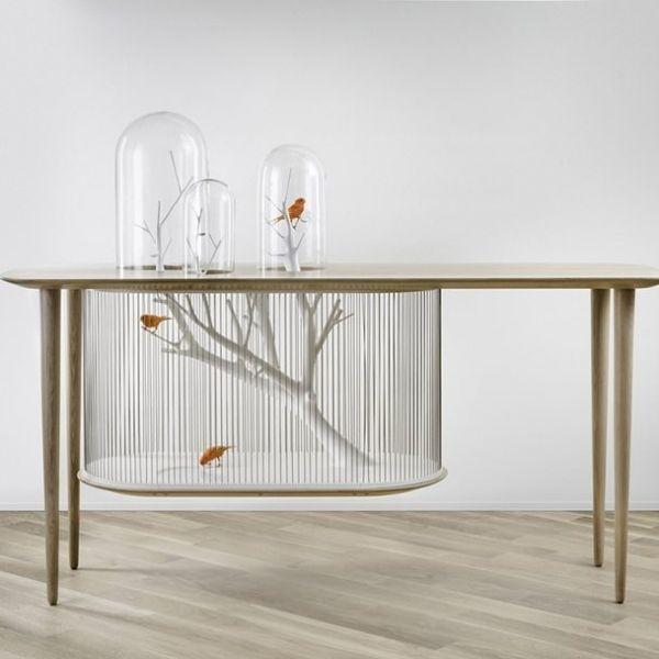 Bird Cage Table For Real Http Deavita Com Mobel Tisch Design