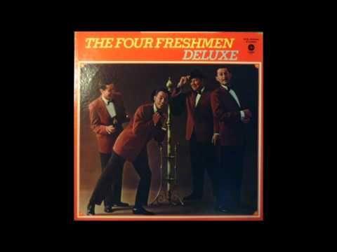 The Four Freshmen Route YouTube Musiikki Pinterest - Route 66 youtube