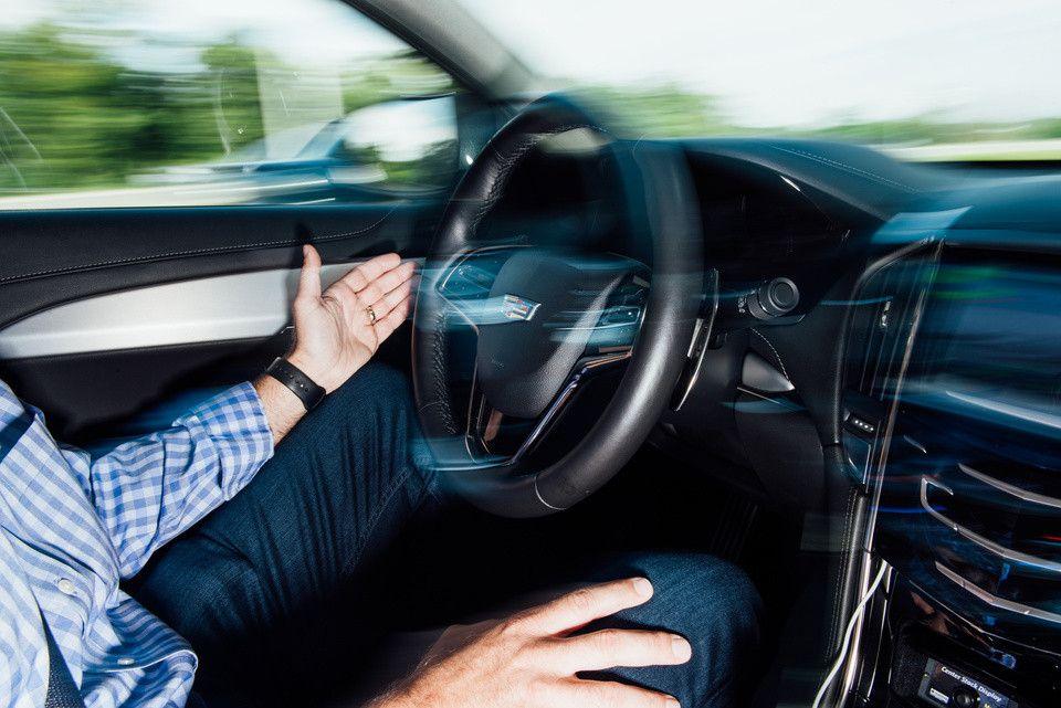Senators are pushing to unlock the 'full potential' of self-driving cars http://ift.tt/2lTkj20