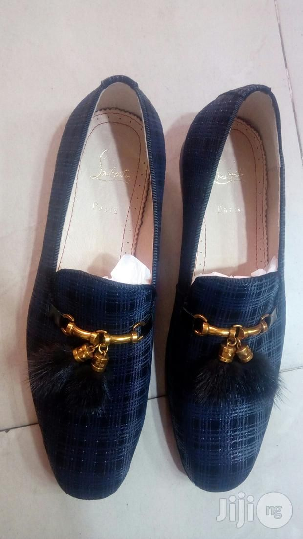 f87fd59be4273 High Quality Christian Louboutin Mens Shoe in Lagos Island - Shoes,  chriscent collection | Jiji.ng for sale in Lagos Island | Buy Shoes from  chriscent ...
