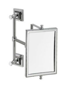 Large Extending Bathroom Mirror  Httpponyzone  Pinterest Amazing Extendable Bathroom Mirror Decorating Design