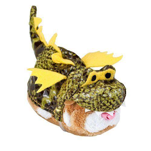 Zhu Zhu Pets Princess Enchanted Hamster Outfit Dragon Hamster Not