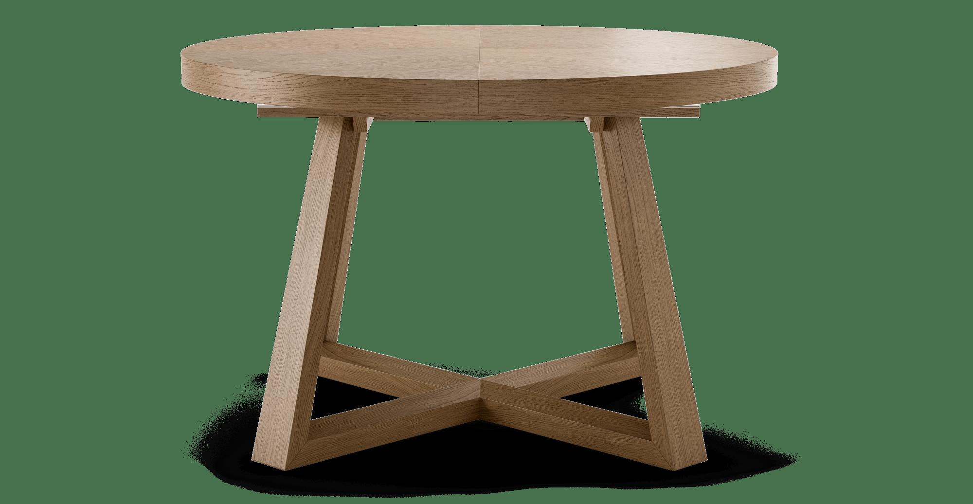 Parc Extendable Dining Table 120 160cm Extendable Dining Table Dining Table Round Extendable Dining Table