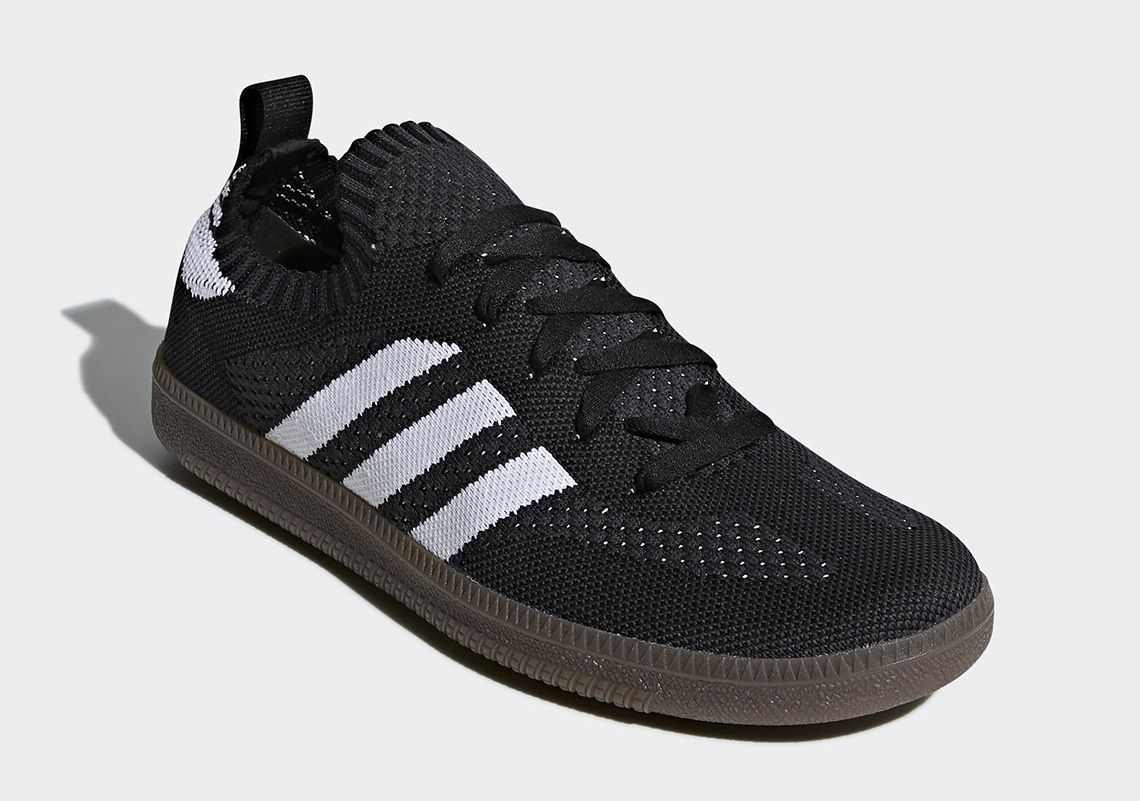 adidas Samba Primeknit CQ2218 Release Info | Adidas samba