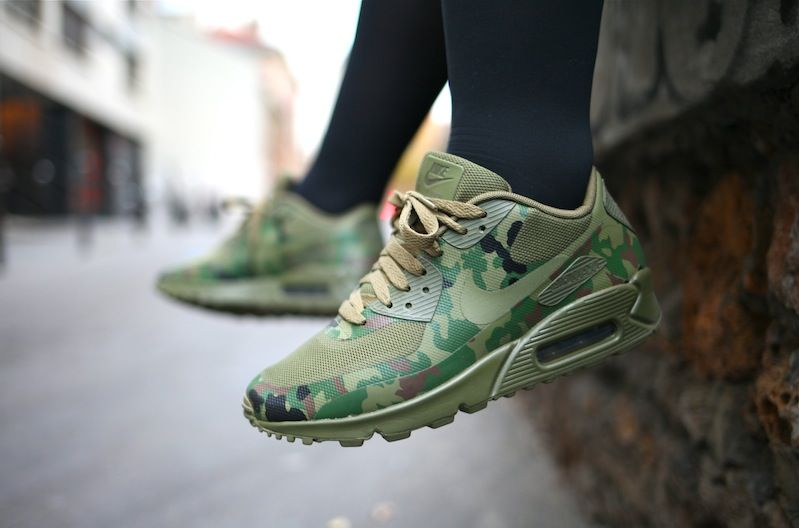 nike air max 90 camo japan uglymely 2 | Nike air max