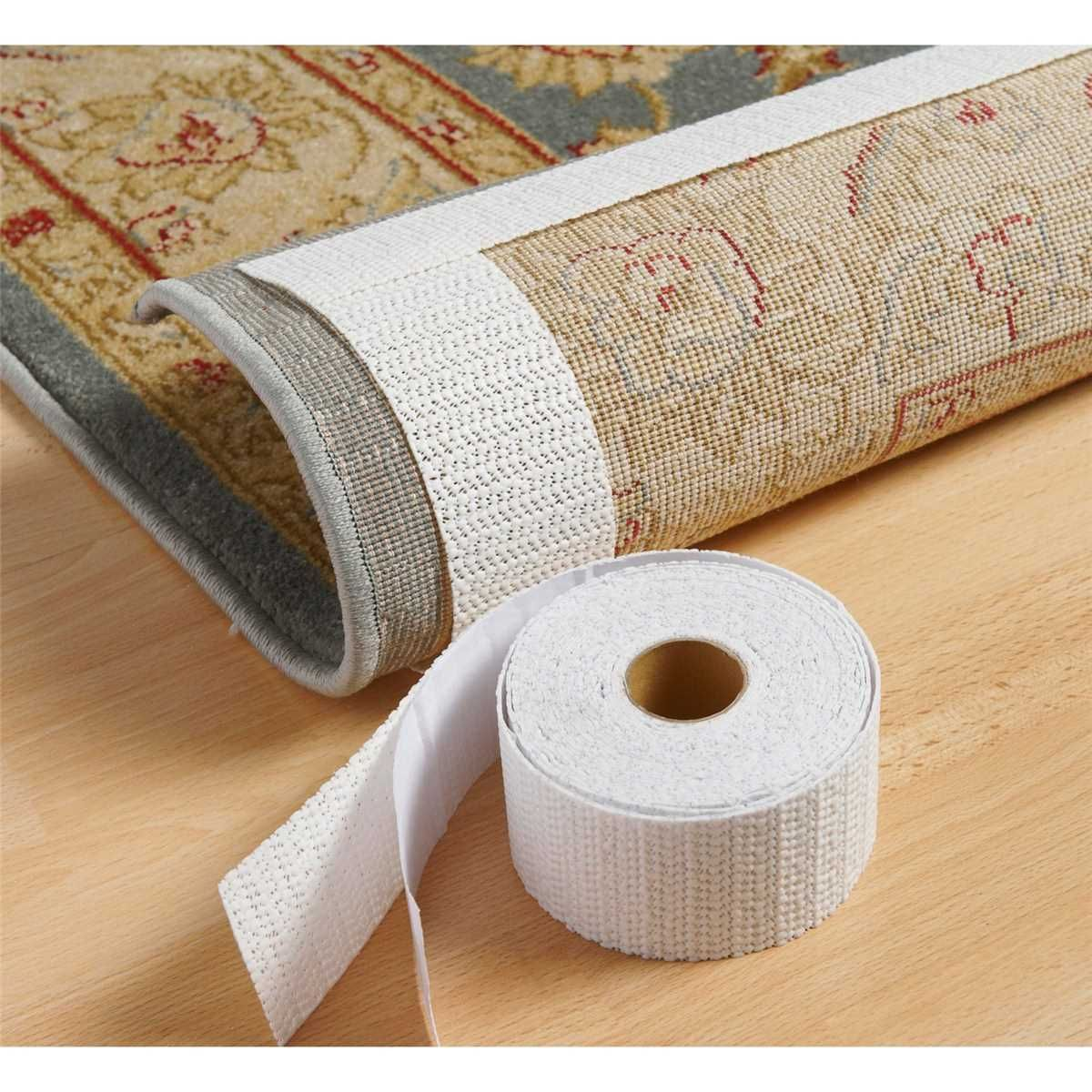 Rug Gripper Tape Stop Runners And