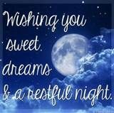 Sweet Dreams Pictures, Images,