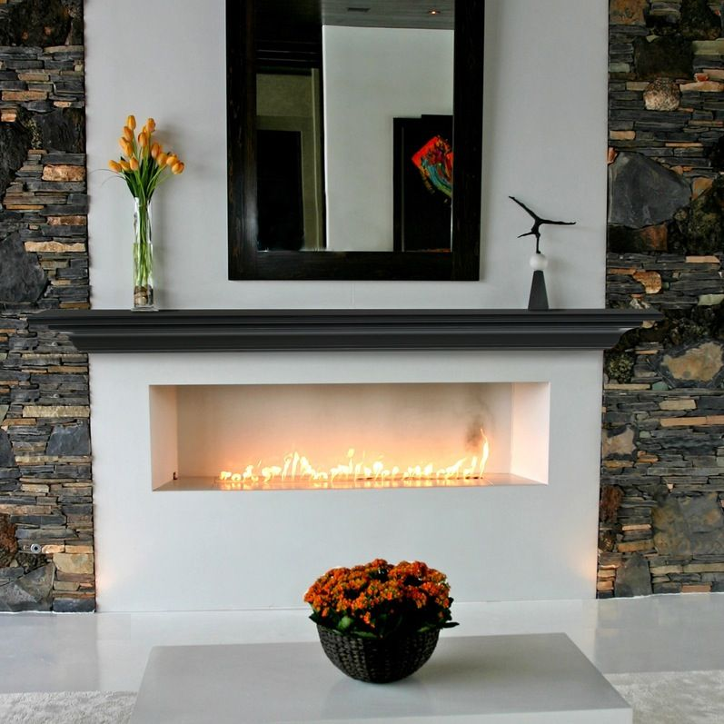 4 Types Of Fireplace Mantel Shelves To Choose From Ideas Homes Linon Home Decor Pea Outlet Decorators Collection