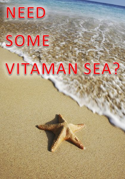 Need some vitamin sea visit South Florida! http://www.waterfront-properties.com/jupiteradmiralscove.php