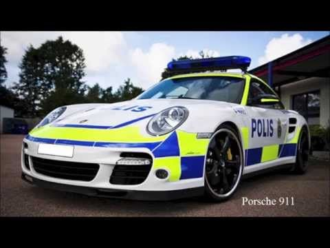 Fastest American Police Car In The World Top U003cbu003efast Police Carsu003c/