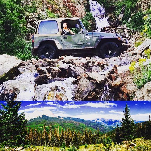 These Are Located Within A Day S Drive From Durango By Mild To