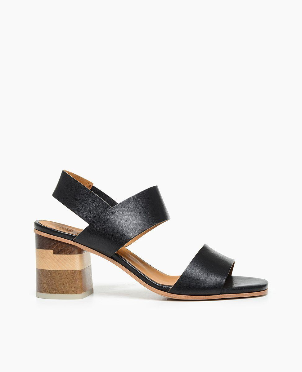 Coclico Bask Sandal - 39 - SAMPLE SALE