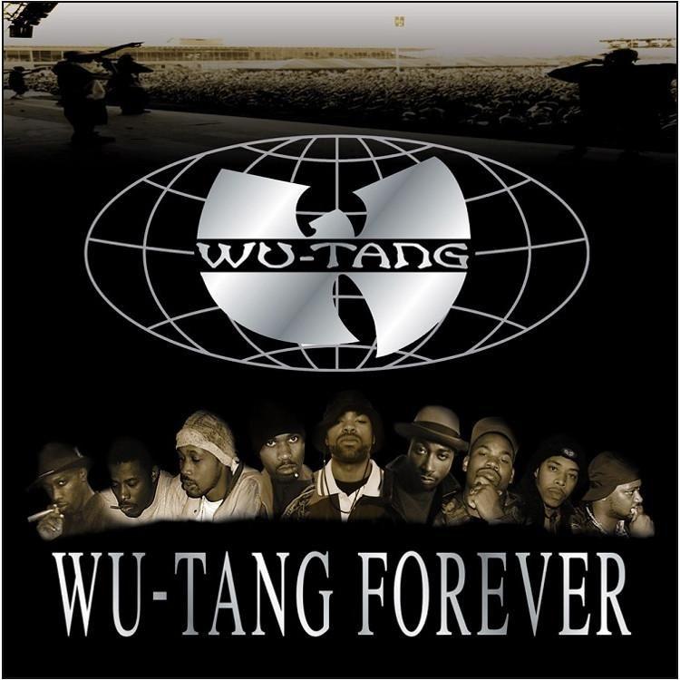 Wu Tang Clan Wu Tang Forever Vinyl 4lp Wu Tang Album