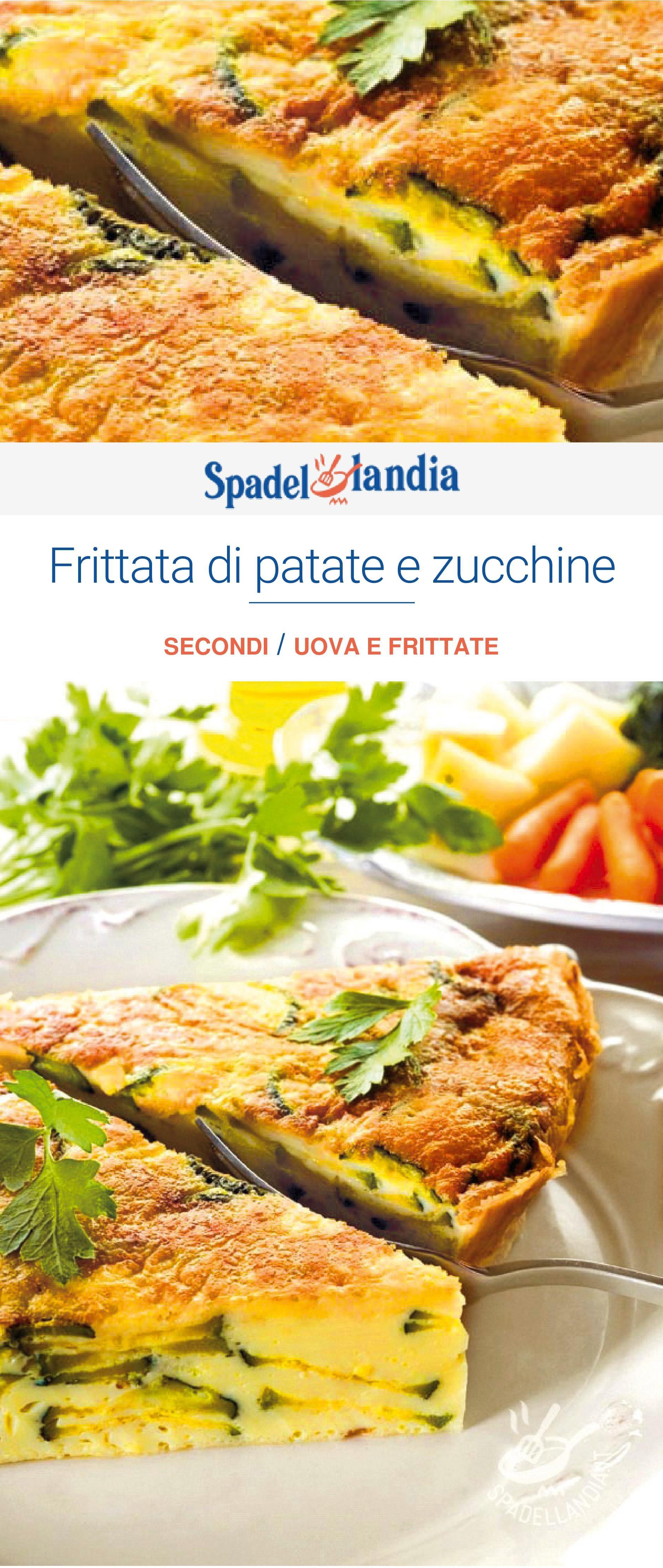 b61701aa1153f63ddb663abf16f41cf7 - Frittata Ricette
