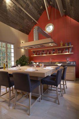 Déco Salon Modèle Zu0027en De Xavieu0027z Cuisine Haut De Gamme.