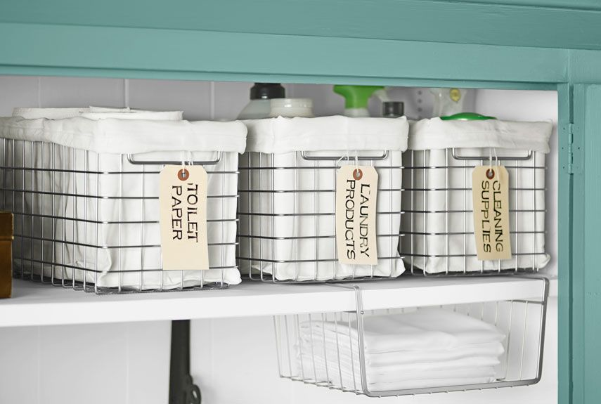 Organization, Organizing Hacks, Stay Organized, Home, Home Decor, Cleaning,  Cleaning Tips, Diy Organization, Organize Your Home With Bins, Organize  With ...