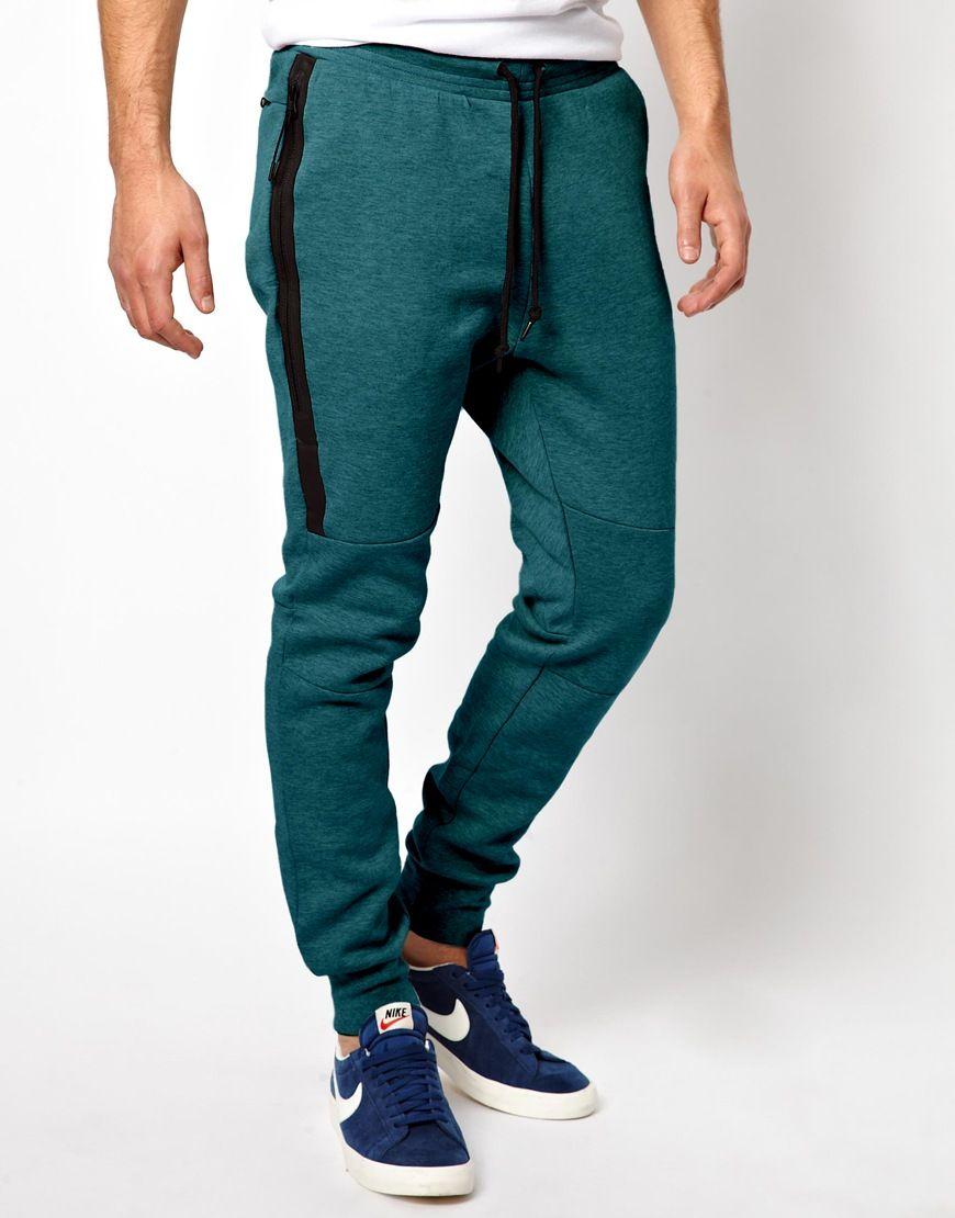 new appearance cheap sale buying now Nike sweat pants   Cuff pants   Nike, Nike tech fleece ...