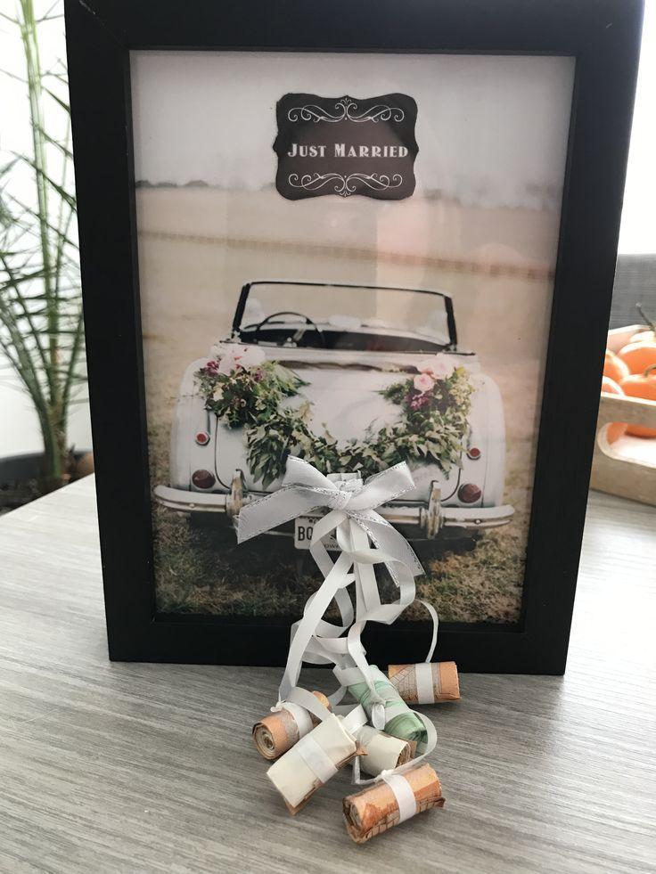 Wedding gift money  #gift #Money #Wedding