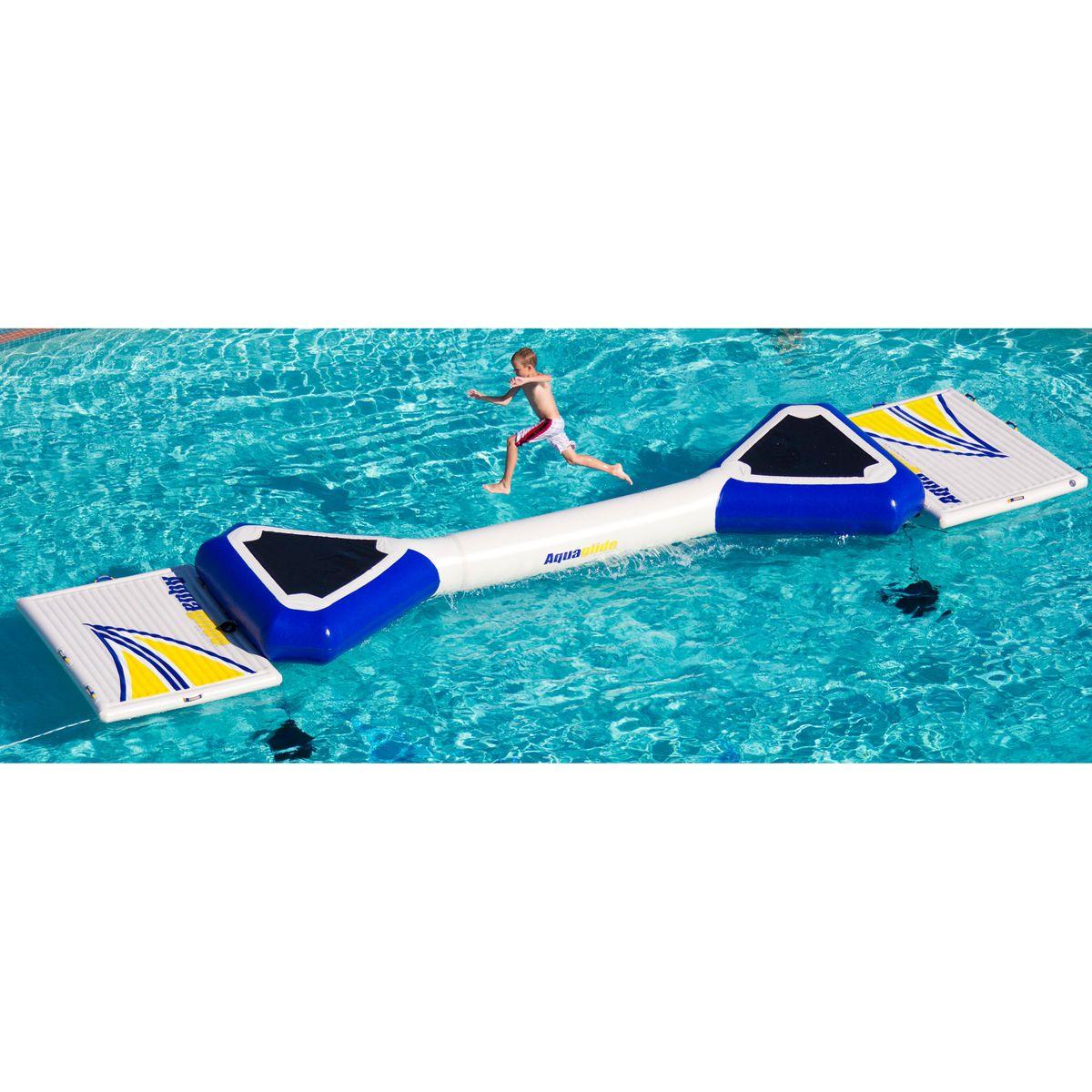 Aquaglide Adventure Series Foxtrot Balance Beam - Overton's