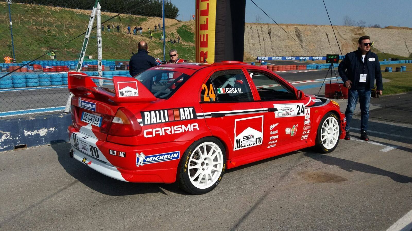 Rally Franciacorta 2017 Bissa With Mitsubishi Lancer Evocorse Racing Wheels Evocorse Racing Mitsubishi Lancer Evolution Mitsubishi Lancer Mitsubishi Evo