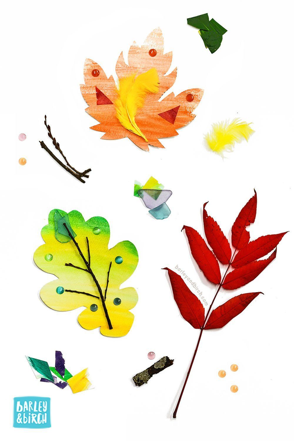 Five Fresh Leaf Activities For Kids Fall Arts And Crafts Craft Activities For Kids Fall Leaves Activities [ 1500 x 1000 Pixel ]