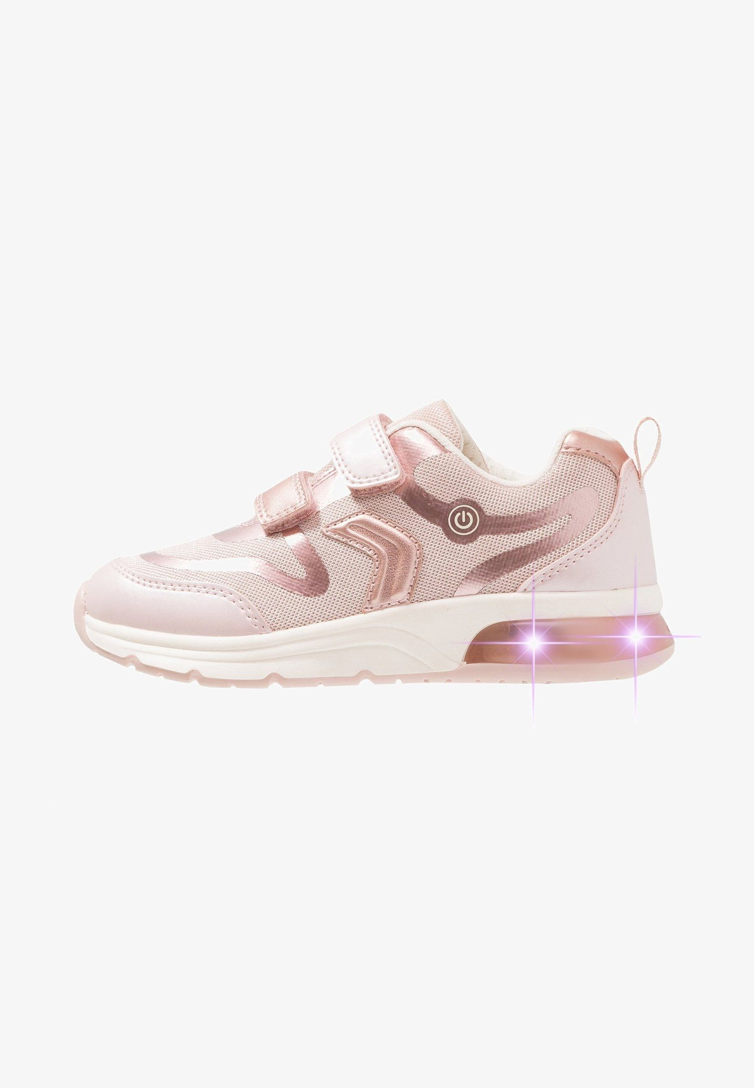 a2927949e SPACECLUB GIRL - Joggesko - rose/light pink @ Zalando.no 🛒   Hennie ...