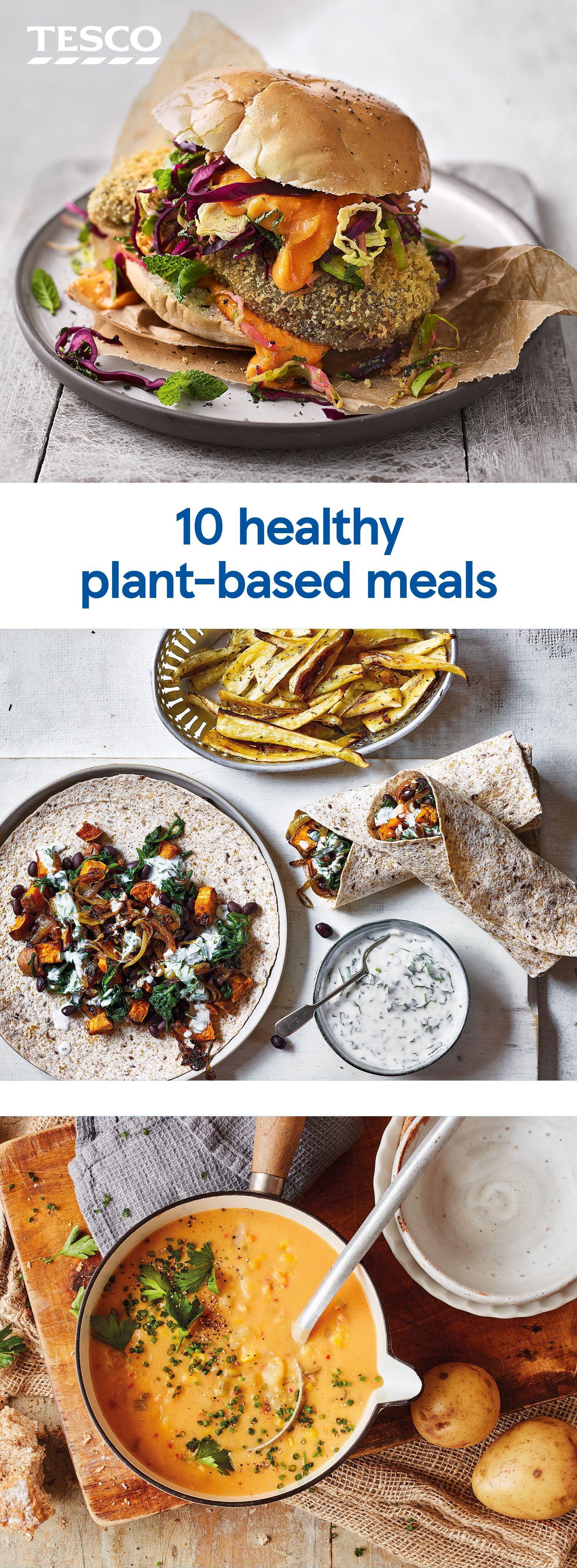 10 Healthy Vegan Recipes In 2019 Vegan Vegan Recipes