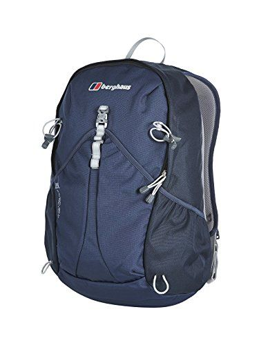 Berghaus Mens Twenty4seven Plus 25 Backpack Eclipse ** To view further for  this item, visit the image link.   Rucksack backpack, Backpacks, Berghaus