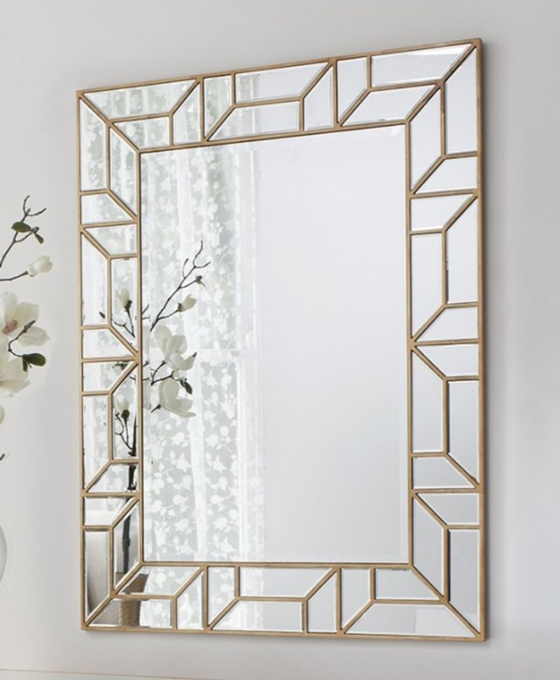 10 Most Popular Rectangle Mirror For Living Room