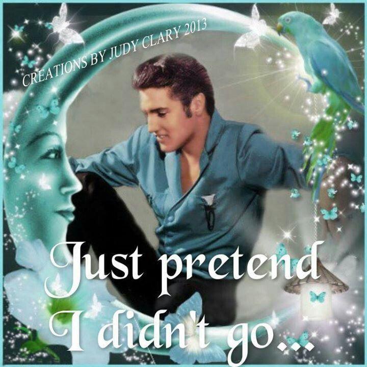 Elvis.........lbxxx.