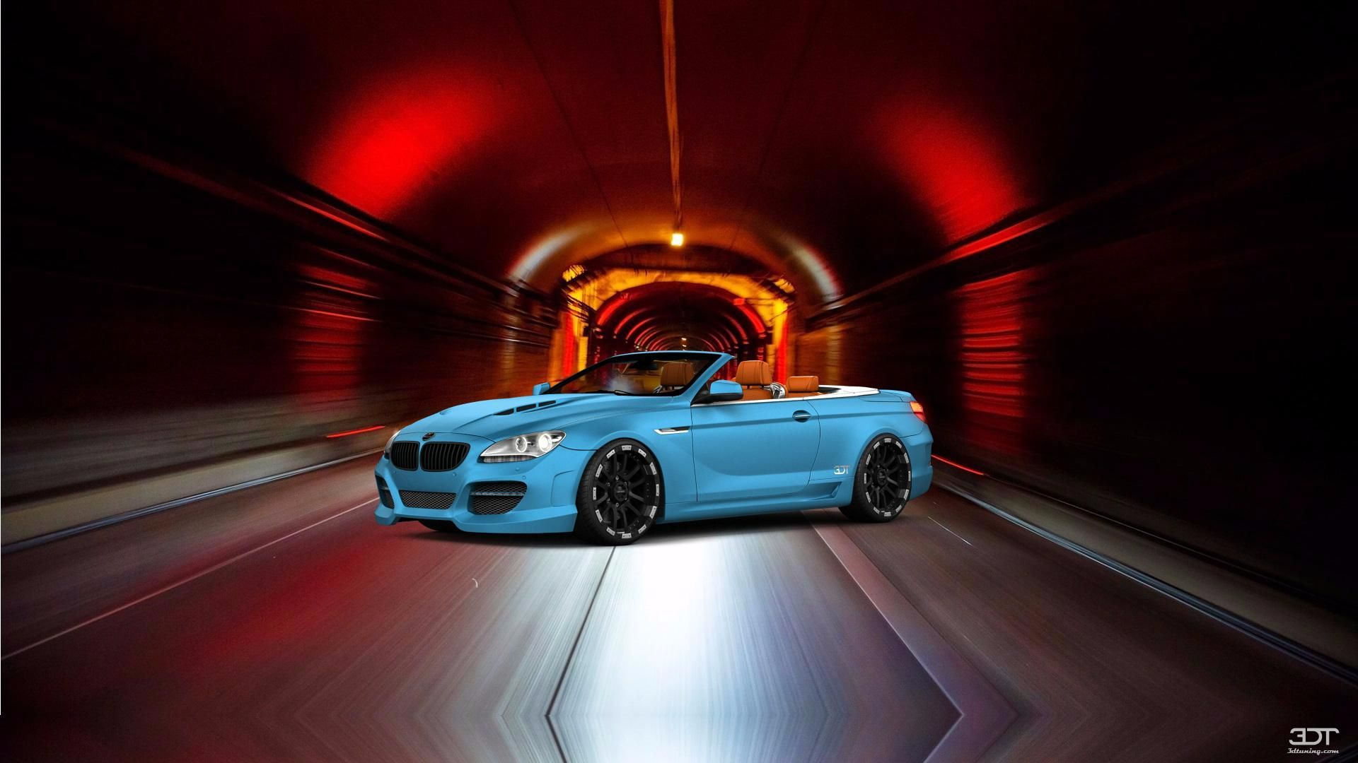 Checkout my tuning BMW 6Series 2012 at 3DTuning 3dtuning tuning