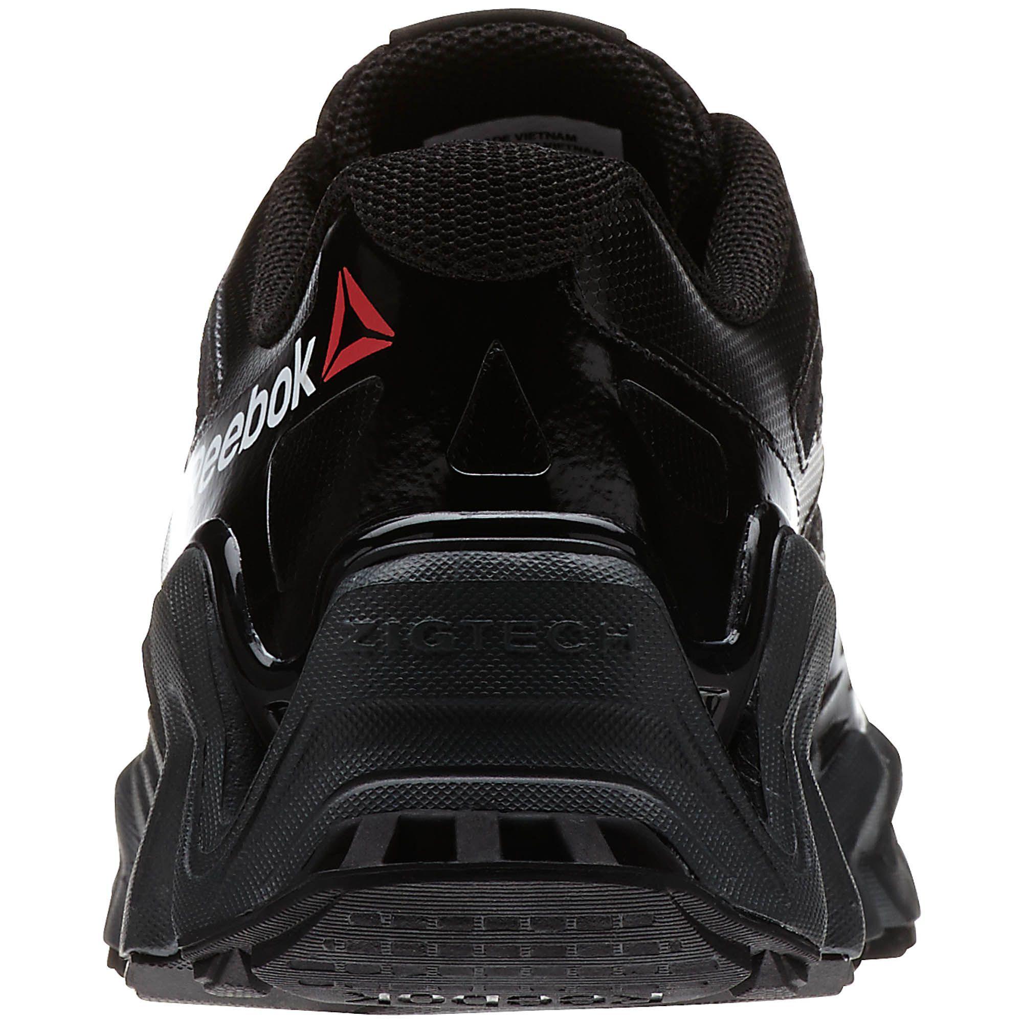 553f7debdf4e5 Reebok - ZigTech Big N Tough -   Sportswear (Nike, H/H, NF, etc ...