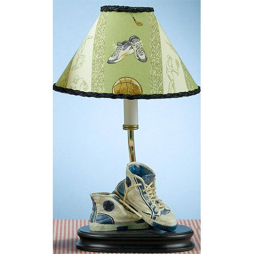 Special Offers Available Click Image Above: Sneakers Lamp