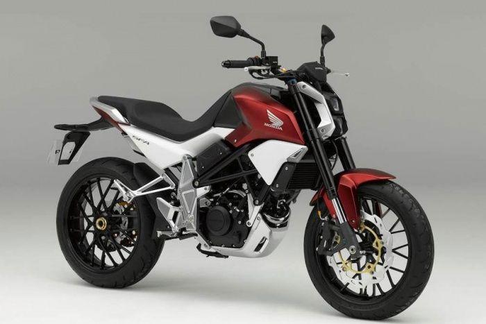 Honda Sfa 150 Concept Concept Motorcycles Honda Bikes Cafe Racer Honda