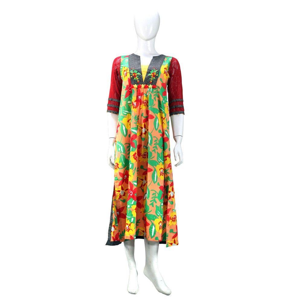 Designer Clothes For Women Pakistani. | Bright clothes | Pinterest ...