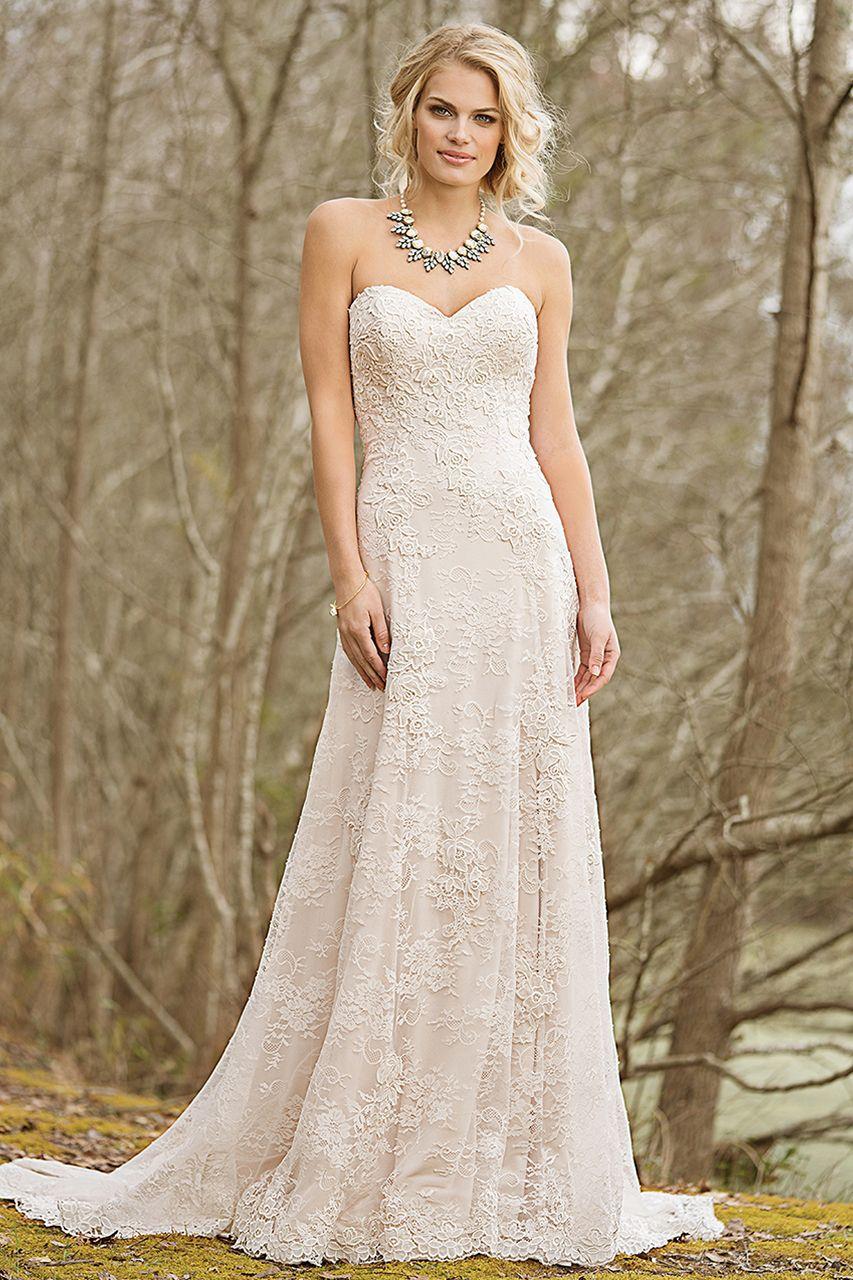 Lillian west wedding dress  Wedding Gown Gallery  Lillian west Gowns and Wedding dress