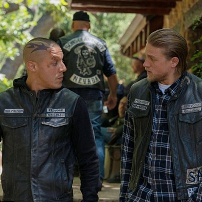 Sonsofanarchy Soa Redwood Mc Motoradclub Samcro Sons Of Anarchy Sons Of Anarchy Characters Anarchy
