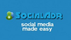 Are you looking for an honest SocialAdr Review? Here you will find some real information about this. A demo of the product, details of pricing, and my overall thoughts.
