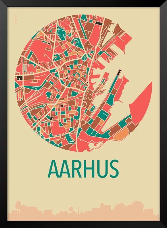 Aarhus retro